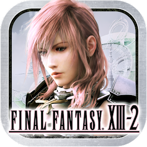 Icon: FINAL FANTASY XIII-2