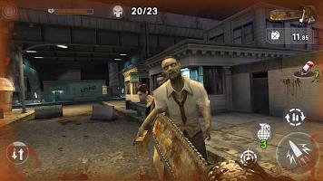 Screenshot 2: 死亡條約