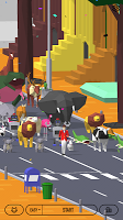 Screenshot 2: PARADE!