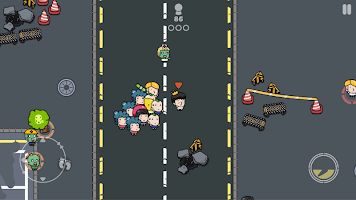 Screenshot 2: 拯救朋友們!