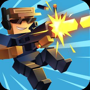 Icon: Zombie Attack: Last Fortress