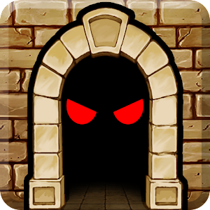 Icon: Dungeon Flicker