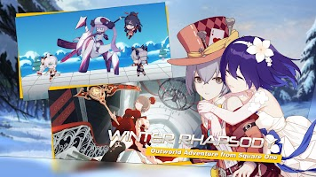 Screenshot 1: Honkai Impact 3 (SEA)