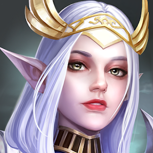 Icon: Trials of Heroes: 영웅의 시련
