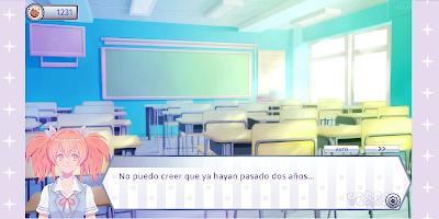 Screenshot 2: Huellitas Mágicas 2
