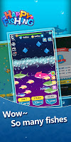 Screenshot 2: 快樂釣魚:深海傳說