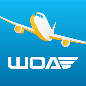 Icon: World of Airports