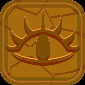 Icon: Optic illusion