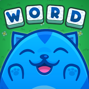 Icon: Sushi Cat: Word Search Game