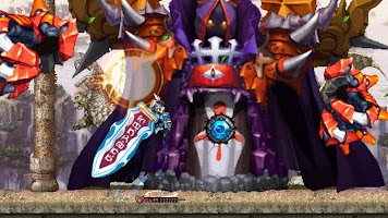Screenshot 3: Soul Slash SAGA 2