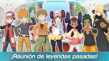 Screenshot 4: Pokémon Masters