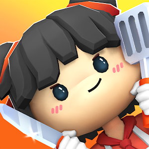 Icon: Cooking Battle!