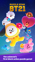 Screenshot 1: 拼圖之星 BT21