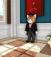 Screenshot 3: 逃出英國宮殿