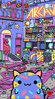 Screenshot 2: 도둑 고양이 KleptoCats