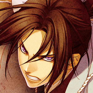 Icon: Hakuoki | Japanese