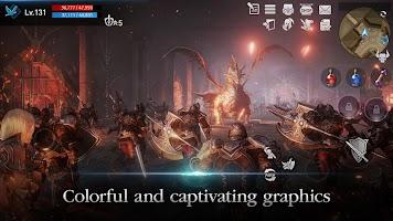 Screenshot 4: Lineage 2: Revolution | Global