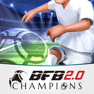Icon: BFB Champions: Global Kick-Off - 日本版