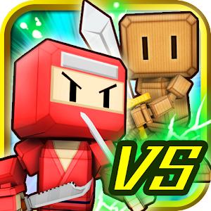 Icon: Battle Robots!