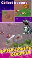Screenshot 1: Magician's Saga