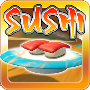 Icon: Ultra High Speed Sushi