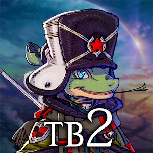 Icon: Terra Battle 2
