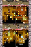 Screenshot 2: 巨人魯納和地底探險