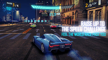 Screenshot 2: Arena of Speed: Fast and Furious