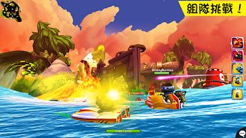 Screenshot 2: 海灣戰爭