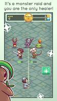 Screenshot 2: 請治愈我!