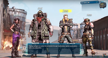 Screenshot 1: Tips For borderlands 3 2019
