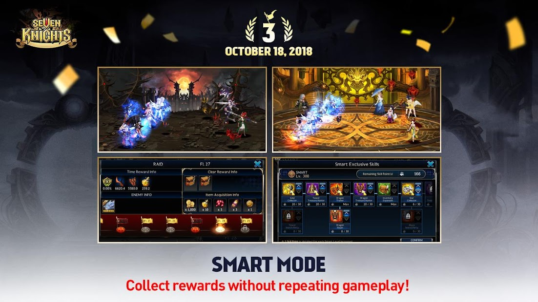 Download] Seven Knights (Global) - QooApp Game Store