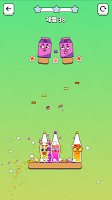 Screenshot 3: Bottle Pop!