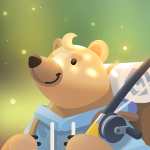 Icon: FisherBear Noah