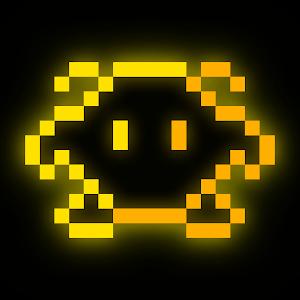 Icon: Arcadium - Classic Arcade Space Shooter