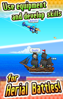 Screenshot 3: Skyforce Unite!