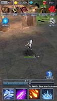 Screenshot 1: DarkWarrior