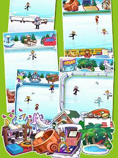花樣滑冰動物2