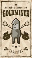 Screenshot 2: MergeMine : GoldRush
