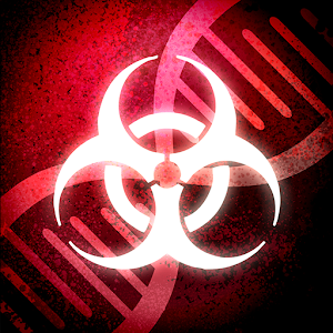 Icon: 전염병 주식회사 (Plague Inc.)