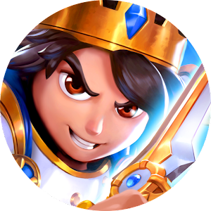Icon: Royal Revolt 2: Tower Defense