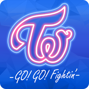 Icon: TWICE -GO! GO! Fightin'-