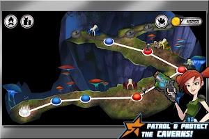 Screenshot 3: Slugterra: Guardian Force