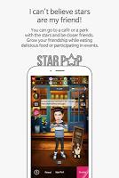 Screenshot 1: Pop Star (Star Pop) - The Star of My Hand