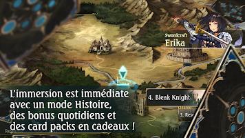Screenshot 3: Shadowverse   Globale