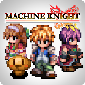 Icon: RPG Machine Knight