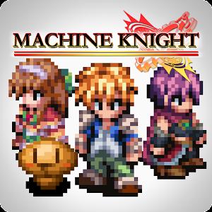 Icon: 機械騎士