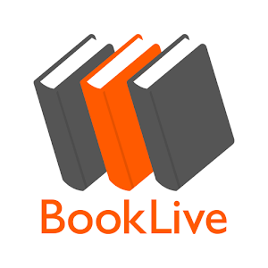 Icon: 電子書籍BookLive!Reader