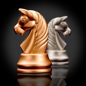 Icon: 國際象棋世界大師