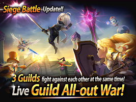 Screenshot 3: Summoners War